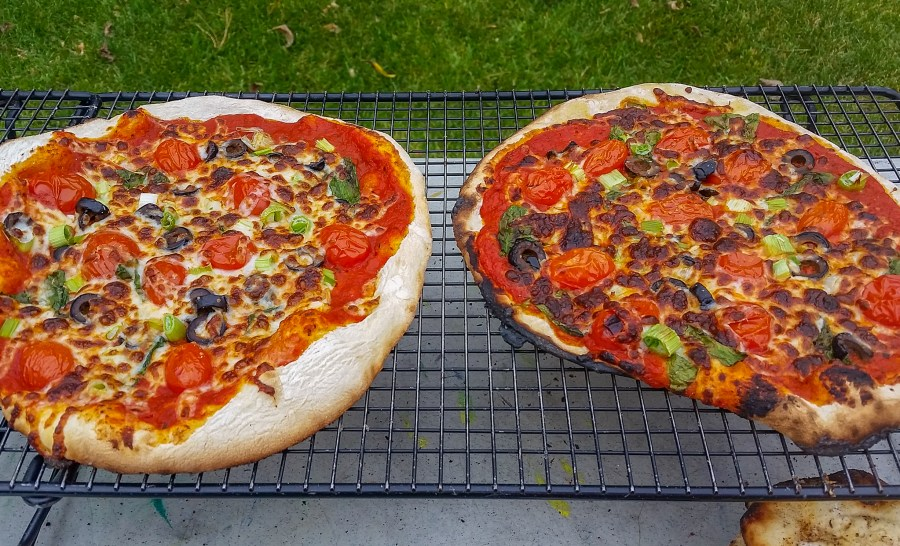 Build a Pizza Oven with the Duluth Folk School