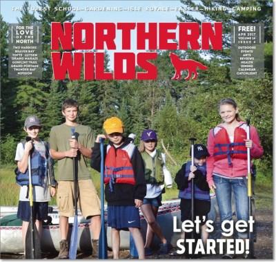 Northern Wilds Magazine