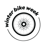 Winter Bike Week Logo