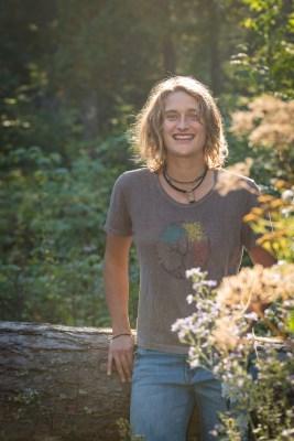 Photo of Rosy Bray
