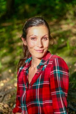 Allison Austin, Duluth Folk School instructor