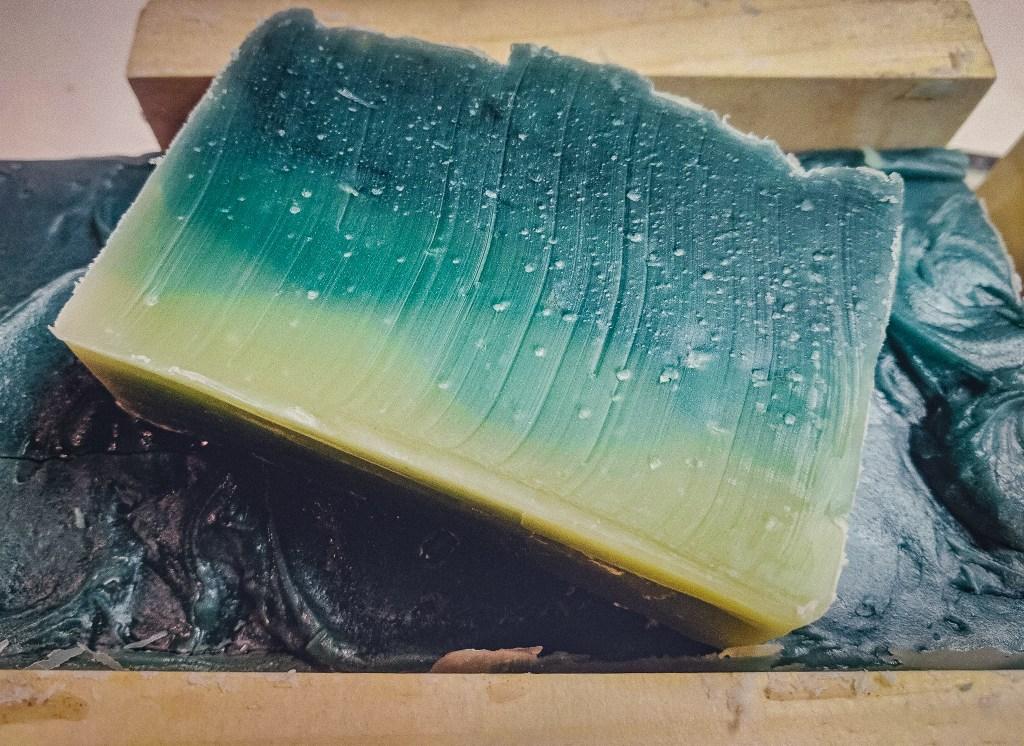 Advanced Soapmaking Photo