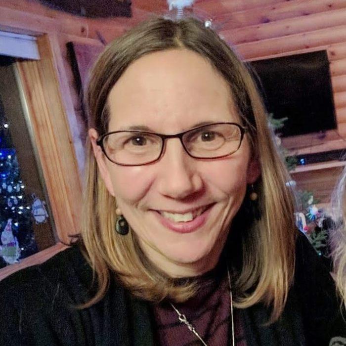 Photo of Shelley Getten