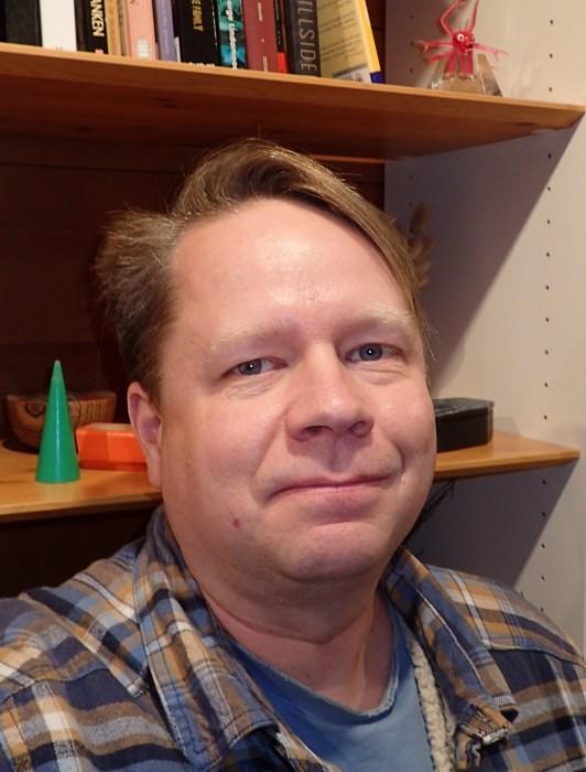 Elden Lindemood