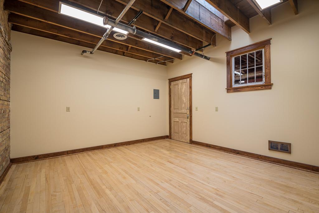 Duluth Folk School Studio Space