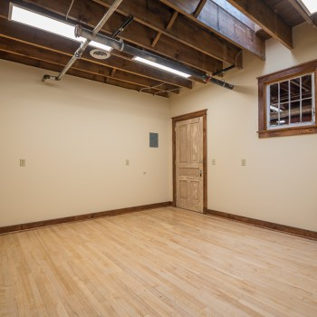 Duluth Folk School Studio Space