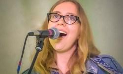 Kaylee Matuszak at the Duluth Folk School