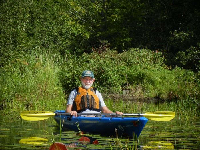 Mark Bergman Duluth Folk School Instructor