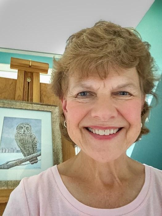 Duluth Folk School Instructor Kathy Raue Maas