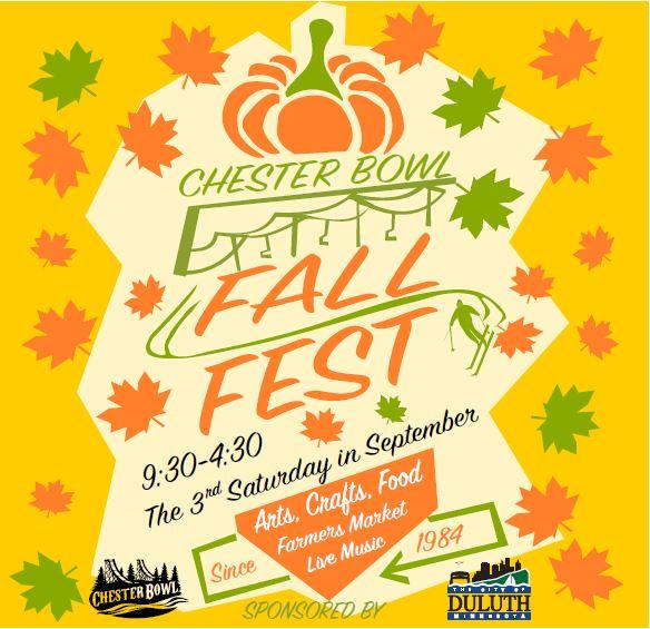 Duluth Folk School at Chester Fall Fest