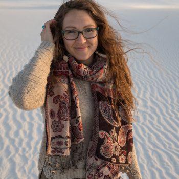 Erika LeMay Duluth Folk School Youth Coordinator