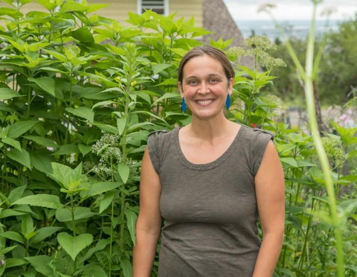 Photo of Angela Krick
