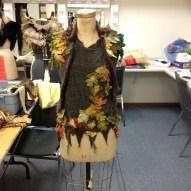 Tink's Costume - Costume Designer Carrie Mohn