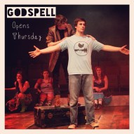 GOD - Opening Tomorrow