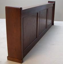 Church Furnishings Church Furniture Chancel Furniture