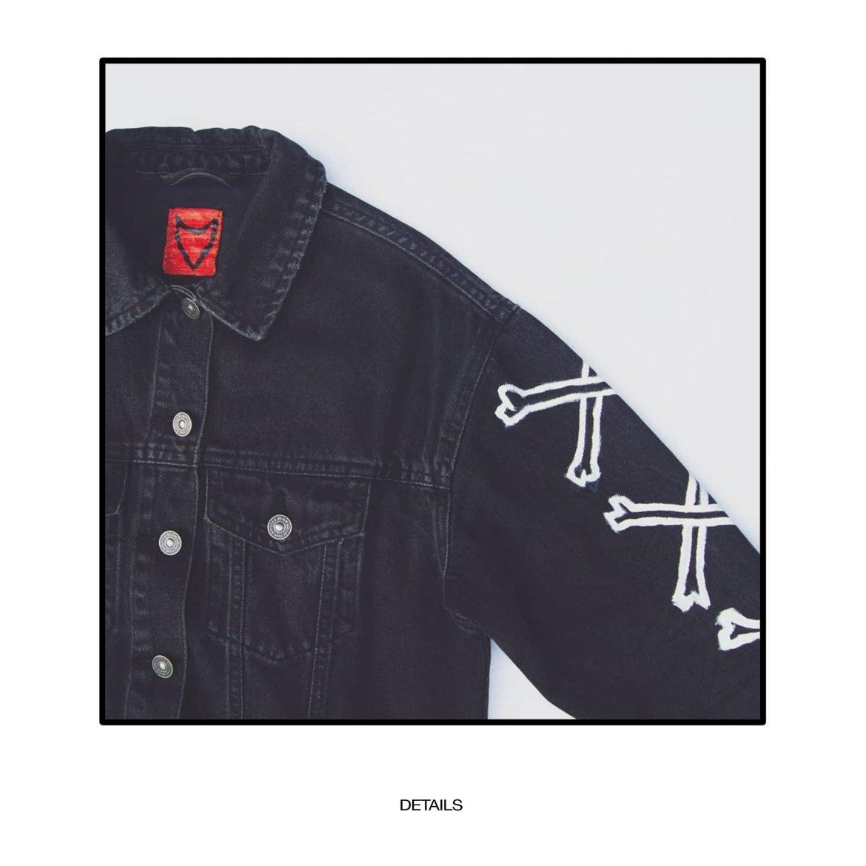 black jacket pmd