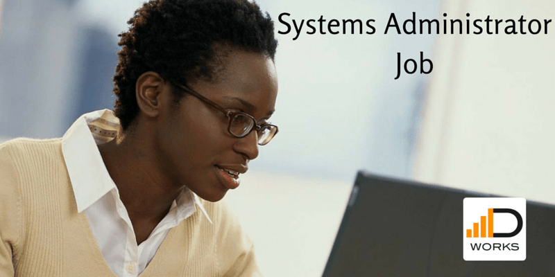 Systems Admin