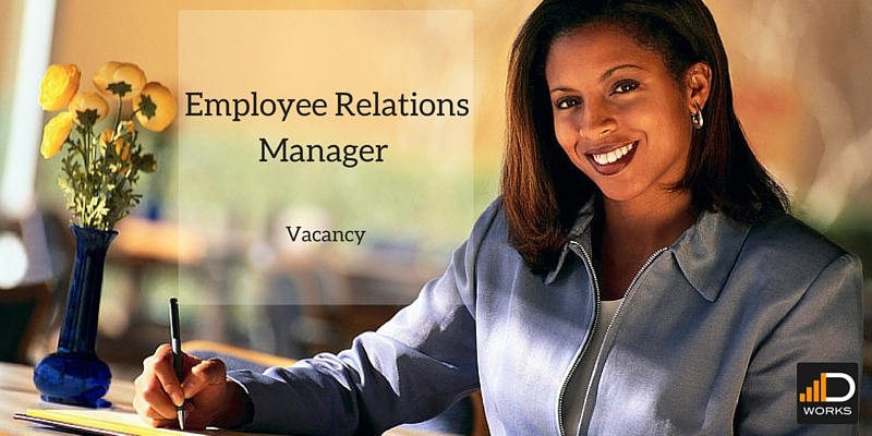 about employee relationship management