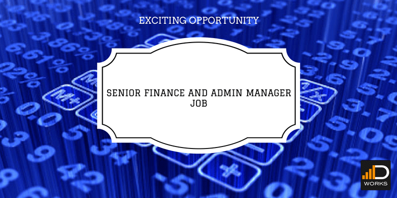 Apply for the Senior Finance and Admin Manager position if you want to work for an amazing social enterprise in Uganda