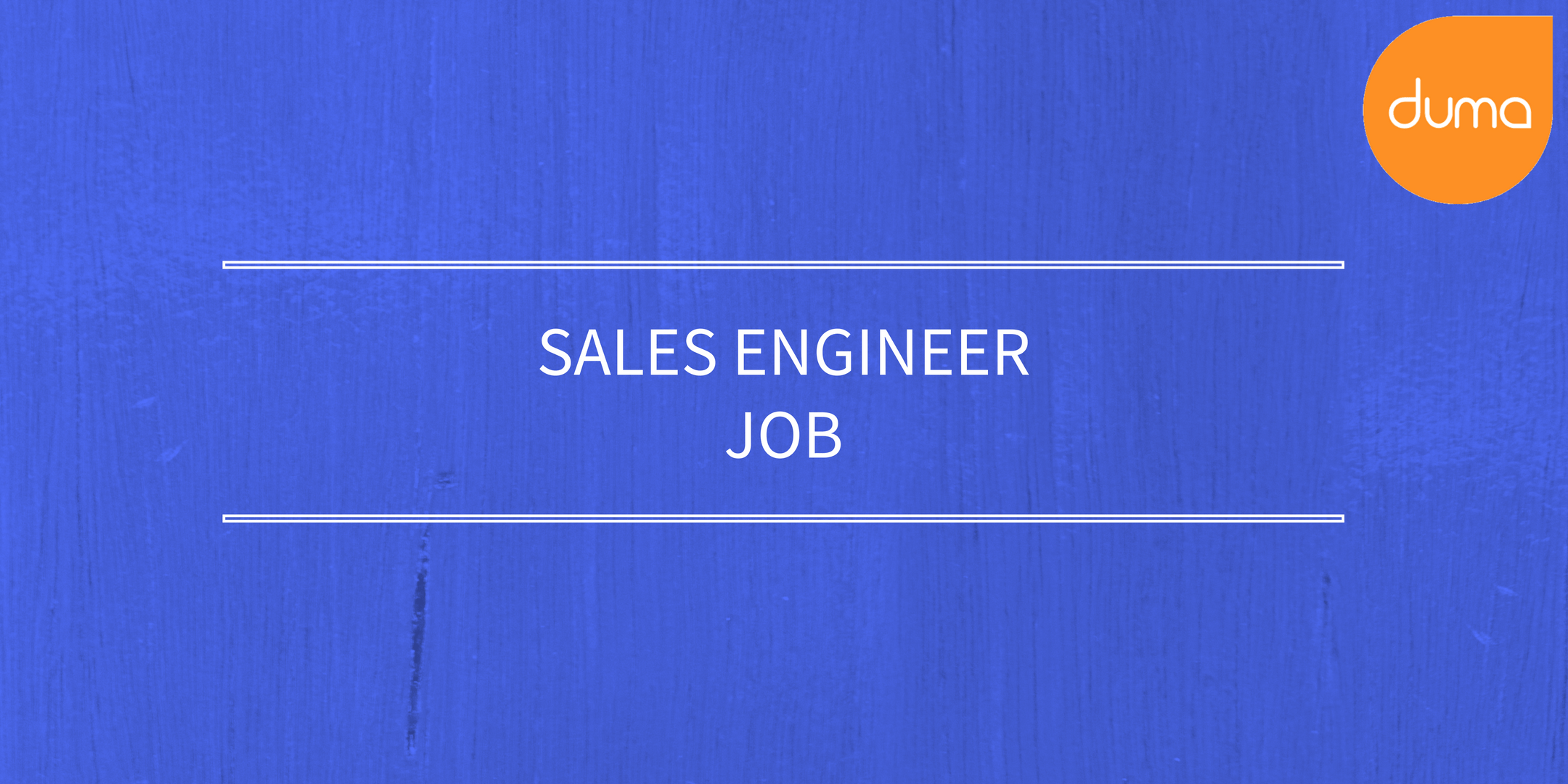 Image result for Sales Engineer text