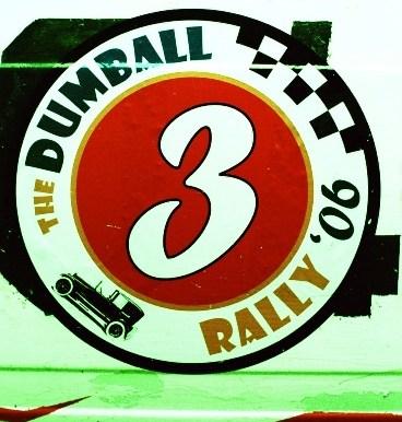Dumball 2006 Amsterdam-Athens