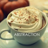 what is abstraction in java coffee hidden by ice cream