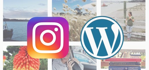 image for how to add instagram to wordpress