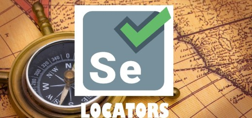 selenium locators wallpaper for types of locators in Selenium IDE