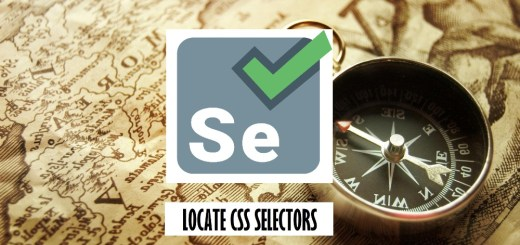 how to locate an element using css selectors wallpaper