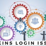 jenkins login issue