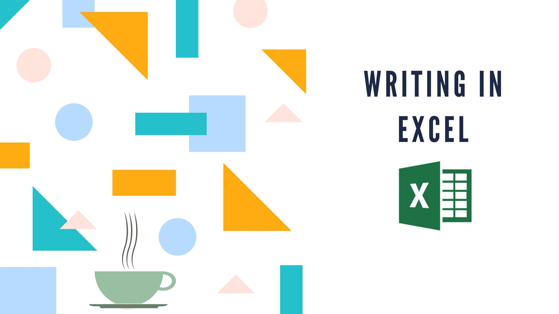 How to Write Data into Excel Sheet using Selenium Webdriver