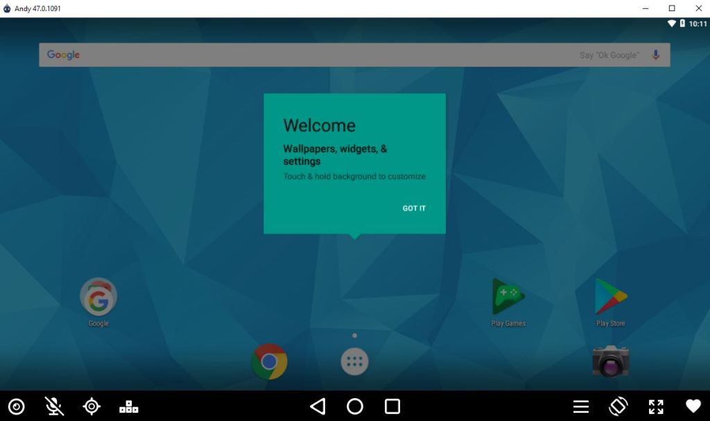 how to install android apps on computer