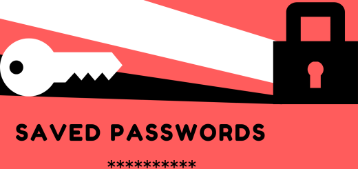 how to check stored passwords in your browser saved passwords cover