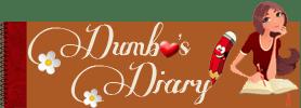 Dumbos diary logo