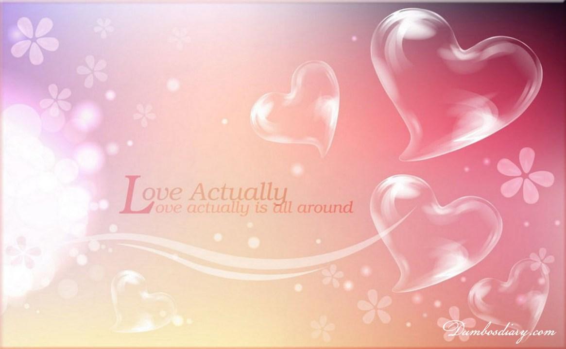 HD Love wallpaper