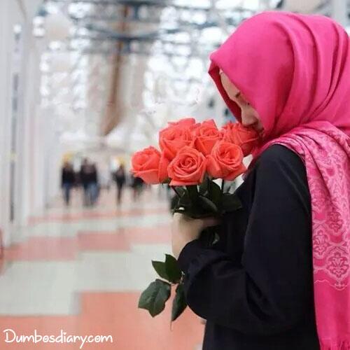 Image of: Niqab Muslim Beautiful Girls Hijab Dp For Whatsapp Or Facebook Facebook Muslim Girls Hijab Fashion Style Dp For Whatsapp Or Fb