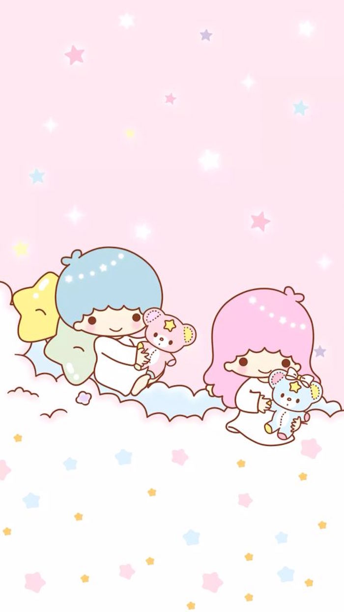 cartoon couple whatsapp wallpaper