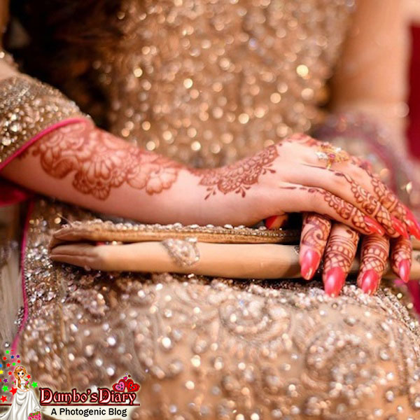 Mehndi Hands Whatsapp Dp : Beautiful brides photos to use as dp on social media