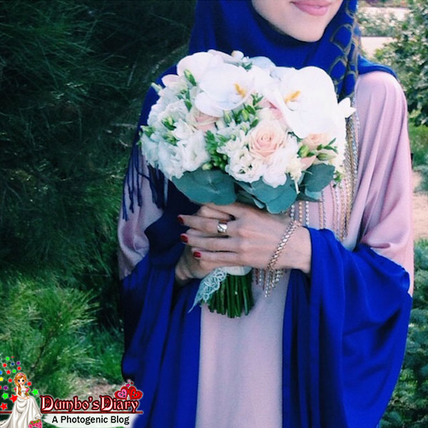 30 Hidden Face Muslim Girls Wallpapers & Profile Pictures