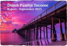Passive Income Report - September 2015