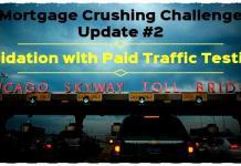 mortgage crushing challenge update 2