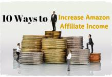 increase amazon affiliate income