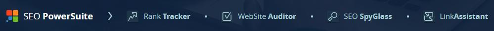 SEO PowerSuite