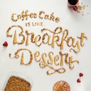 Danielle Evans Breakfast Dessert