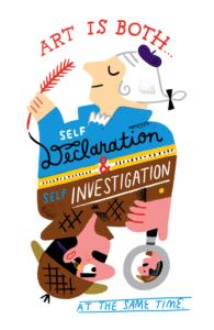Design and Illustration by Andy J Miller