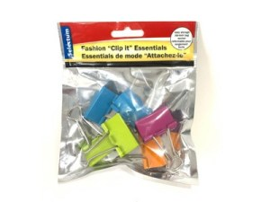 CLIPS BOARD COLORES