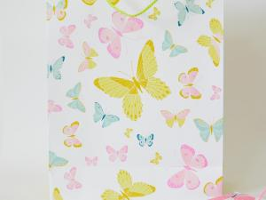 FUNDA REGALO MARIPOSAS