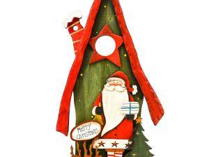 CASA MADERA MERRY CHRISTMAS