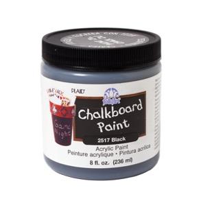 PINTURA CHALKBOARD BLACK