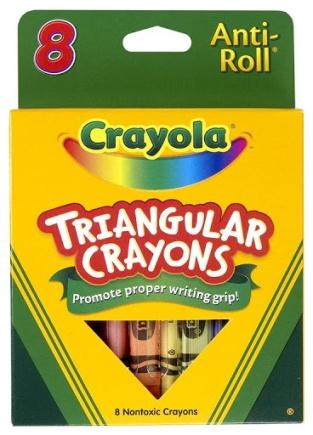 CRAYONES CRAYOLA